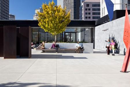 SFMOMA Sculpture Garden